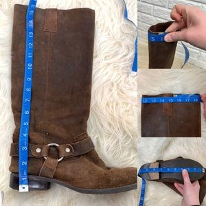 Dolce Vita Shoes - Dolce Vita tall holster boot size 7.5/8